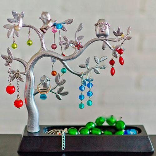 Дерево для украшений на 3D-принтере