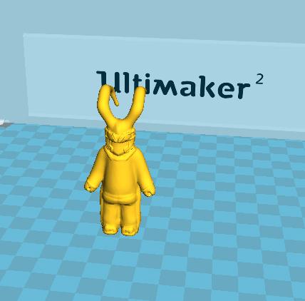 Слайсер Cura для 3D печати