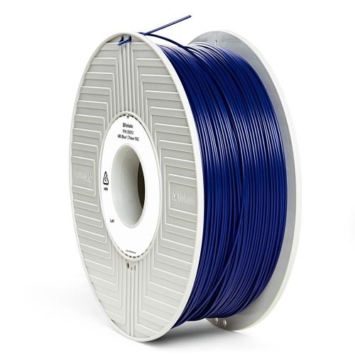 ABS пластик 1.75 мм синий Verbatim