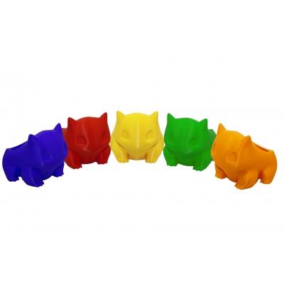 Цветочный горшок Бульбазавр (покемон)