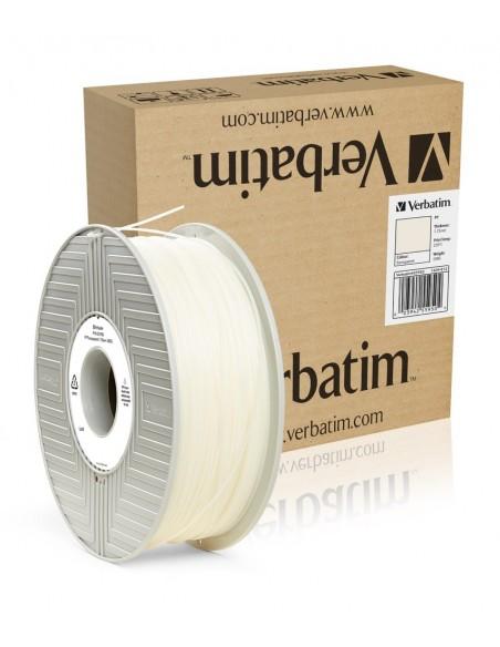 PP 1.75 мм натуральный пластик для 3D печати Verbatim