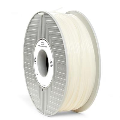PP 2.85 мм натуральный пластик для 3D печати Verbatim