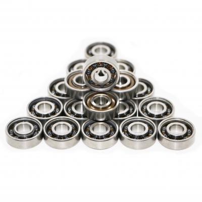 Подшипник керамический для спиннера (608, 608 ZZ, 608 2Z)