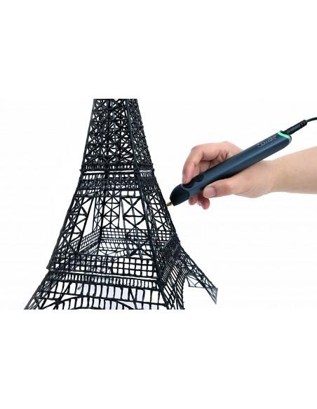 3D ручка 3Doodler Create черная