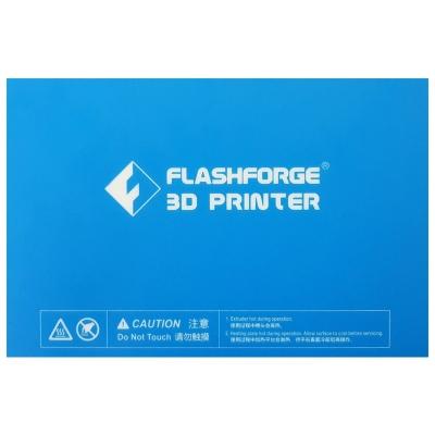 Термоковрик для 3D печати BluePad ( 232 X 154 )