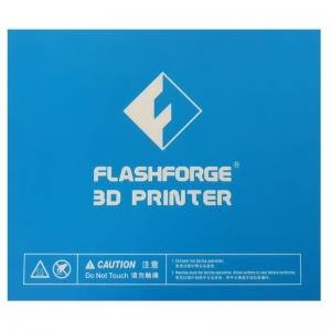 Термоковрик Для 3D Печати FlashForge (305 X 263)
