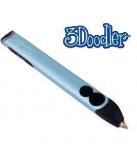 3D Ручка 3Doodler Create (Голубая)