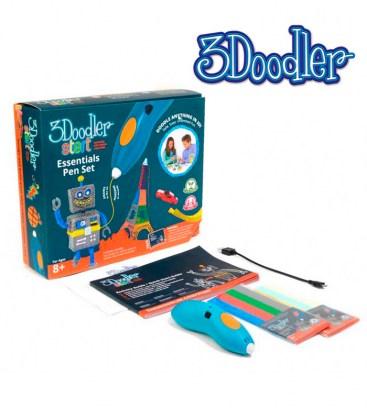 3D Ручка 3Doodler Start Креатив (48 стержней)