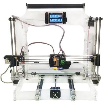 3D Принтер RM-7 PLUS