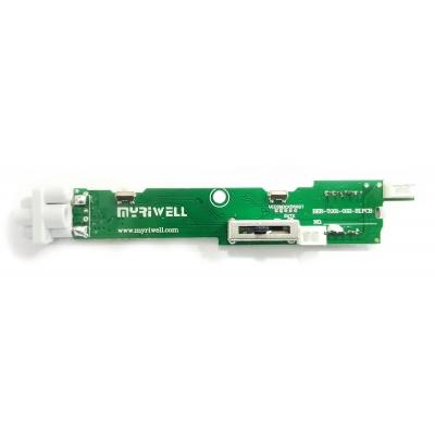 Плата Для 3D Ручки MYRIWELL RP-100B (з LSD екраном)