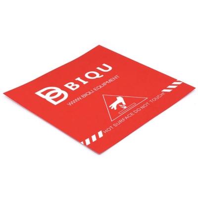 Термоковрик Для 3D Друку BIQU (200x200)