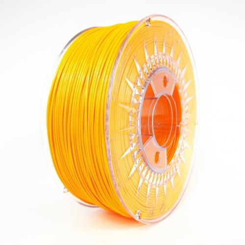 ABS+ 1.75 мм Ярко-Оранжевый Пластик...