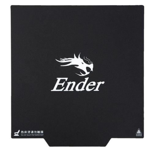 Магнитный Термоковрик Для 3D Принтера Ender 3, Ender 3 Pro