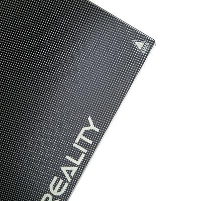 Стекло Creality 3D Ultrabase 235x235 для принтера Ender 3, Ender 3 Pro