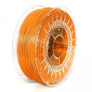 ABS+ 1.75 мм Оранжевый Пластик Для 3D Печати Devil Design (Польша)