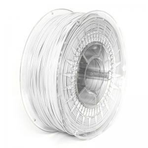 ABS+ 1.75 мм Белый Пластик Для 3D Печати Devil Design (Польша)