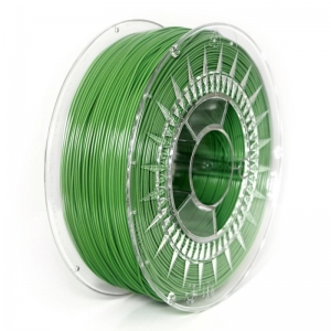 ABS+ 1.75 мм Зеленый Пластик Для 3D Печати Devil Design (Польша)