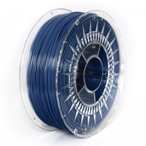 ABS+ 1.75 мм Темно-Синий Пластик Для 3D Печати Devil Design (Польша)