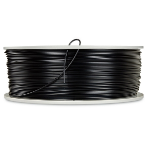 ABS 1.75 мм черный пластик для 3D печати Verbatim