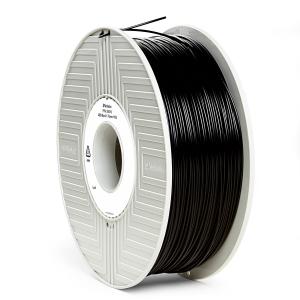ABS 1.75 мм Чорний Пластик Для 3D Друку Verbatim
