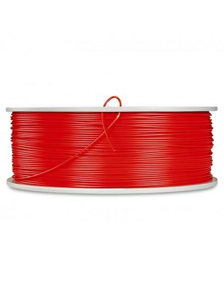 ABS пластик 1.75 мм красный Verbatim