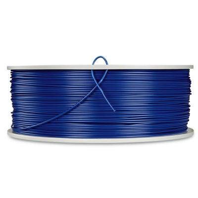 ABS 1.75 мм Синій Пластик Для 3D Друку Verbatim