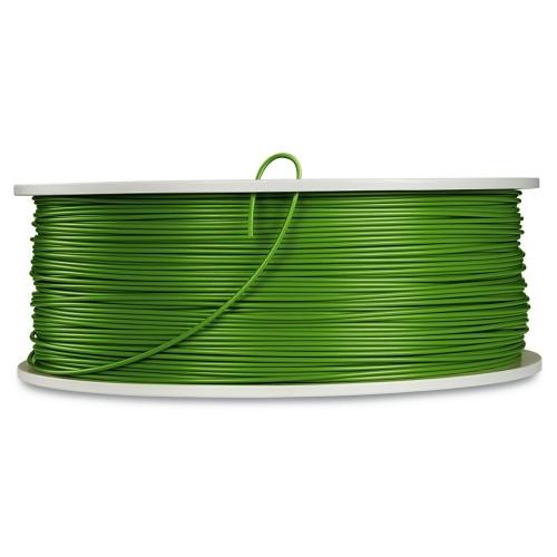 ABS пластик 1.75 мм зеленый Verbatim