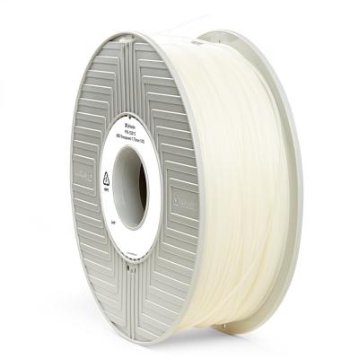 ABS пластик 1.75 мм прозрачный Verbatim