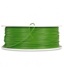 PLA 1.75 мм зеленый пластик для 3D печати Verbatim