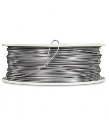 PLA пластик 1.75 мм серебрянный Verbatim