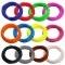PLA пластика для 3D ручки (3 цвета)