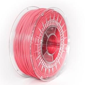 PLA 1.75 мм розовый пластик для 3D печати Devil Design (Польша)