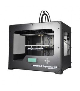 3D Принтер Wanhao Duplicator D4S (Б/У)