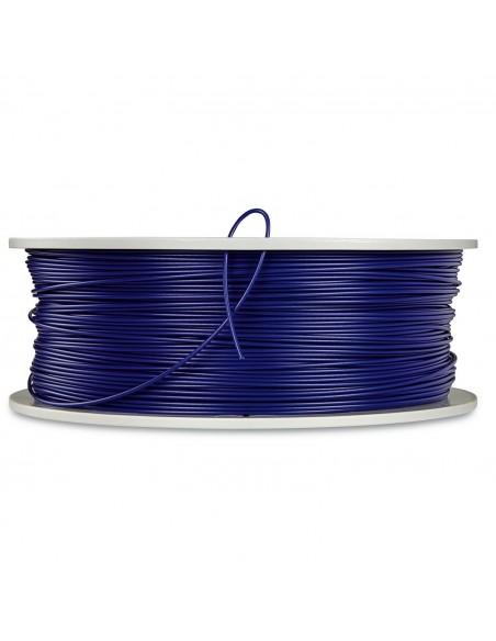 PLA пластик 2.85 мм синий Verbatim