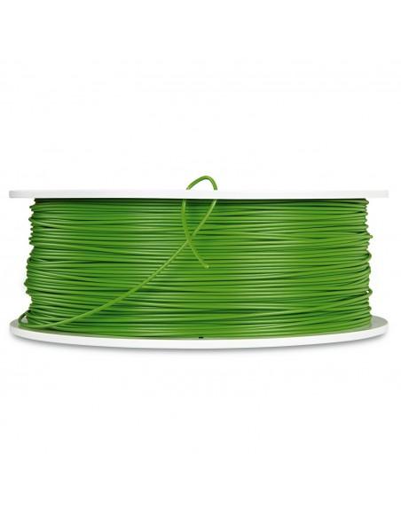 PLA пластик 2.85 мм зеленый Verbatim