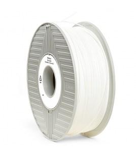 PLA пластик 1.75 мм белый Verbatim