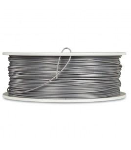 PLA 2.85 мм Серебристый Пластик Для 3D Печати Verbatim