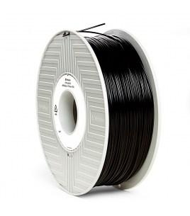 ABS 2.85 мм Чорний Пластик Для 3D Друку Verbatim