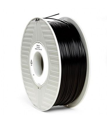 ABS пластик 2.85 мм черный Verbatim