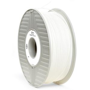 ABS пластик 1.75 мм белый Verbatim