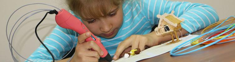 Відгуки клієнтів про 3D ручку