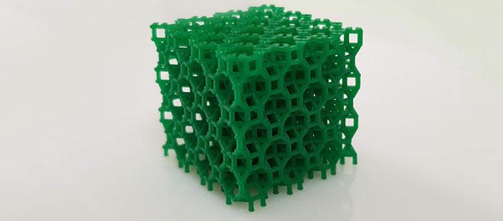 Прототипы сложной геометрической формы