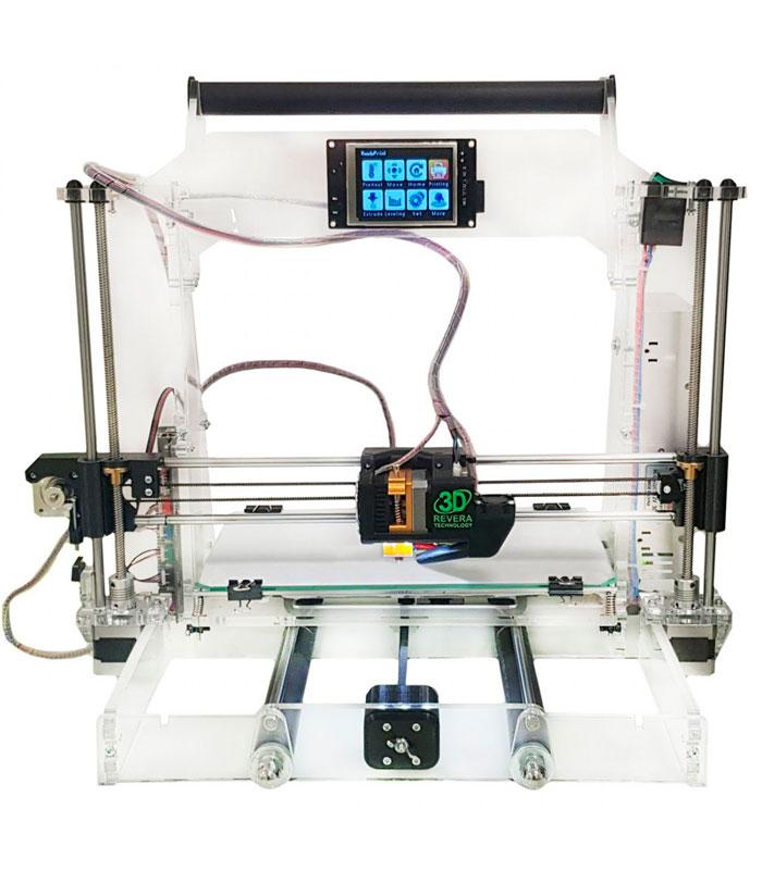 3D-принтер открытой конструкции
