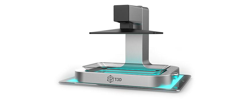 3D принтер T3D