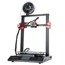 Набор для сборки 3D-принтера Creality CR-10S Pro