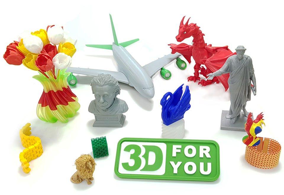 3D друк