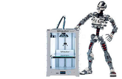 3Д принтеры